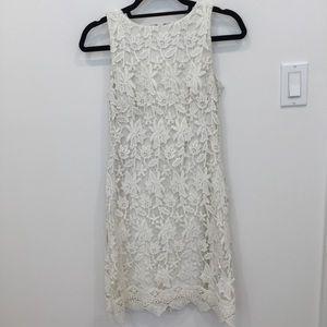 Lauren Ralph Lauren Lace Dress